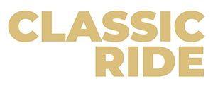 Logo de Classic Ride | Vente d'accessoires et vêtements moto vintage