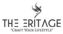Logo de The Eritage | Vente en ligne d'étuis en cuir pour tablettes & smartphones, portefeuilles