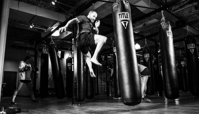 Arts Martiaux & Sports de Combat