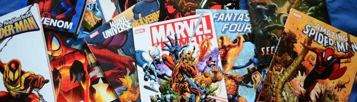 Comics Marvel : la sélection Ride Your Life de ceux qu'il faut avoir lus